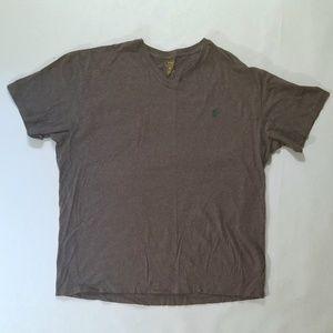 Polo Ralph Lauren Classic Vneck T-shirt XL